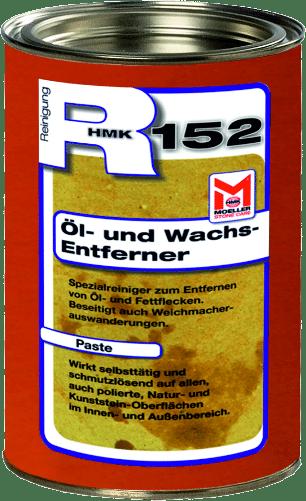 HMK R152 Öl- und Wachsentferner - Paste