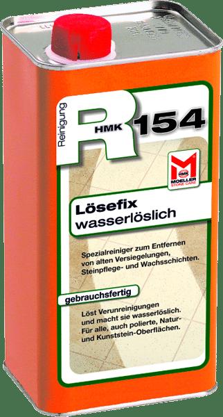 HMK R154 Lösefix - wasserlöslich