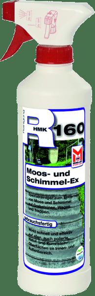 HMK R160 Moos- und Schimmel-Ex
