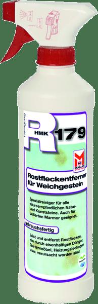 HMK R179 Rostfleckentferner für Weichgestein