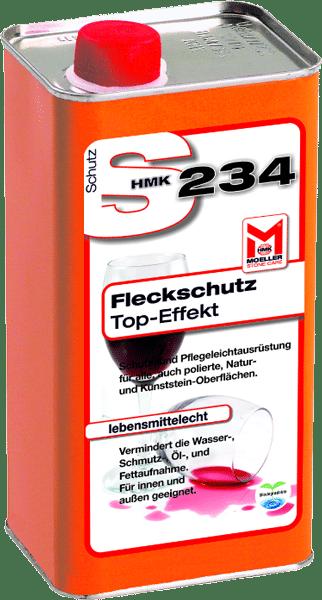 HMK S234 Fleck-Schutz - Top-Effekt