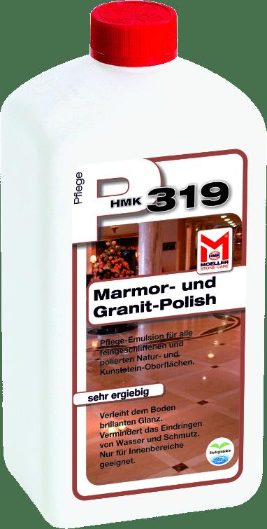 HMK P319 Marmor- und Granit-Polish
