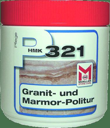 HMK P321 Granit- und Marmorpolitur