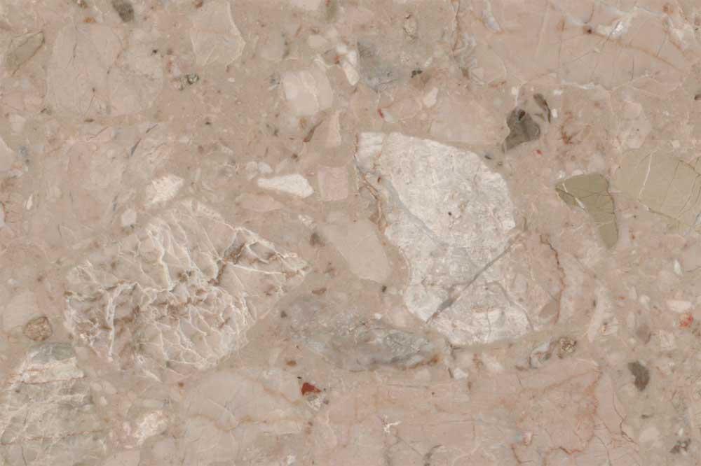 Agglo-Marmor Breccia Aurora